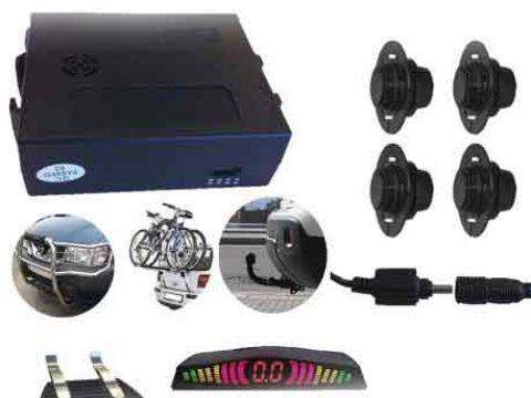 corvy neo b kit sensores aparcamiento