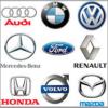 Marcas de vehículos